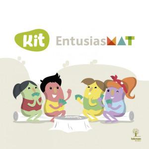 EntusiasMAT (Infantil i Primària)