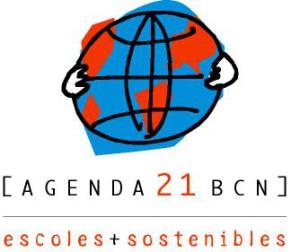 Agenda 21 BCN, escoles + sostenibles
