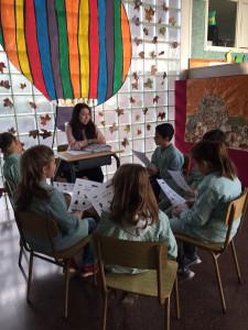 Educació Primària, Santa Teresa de Lisieux