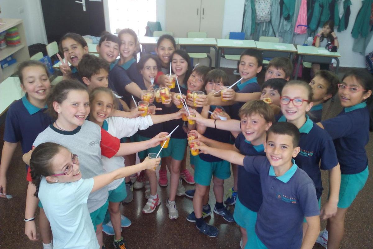 Educació Primària, Santa Teresa de Lisieux 05