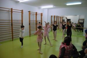Música i dansa