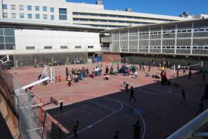 Extraescolars esportives