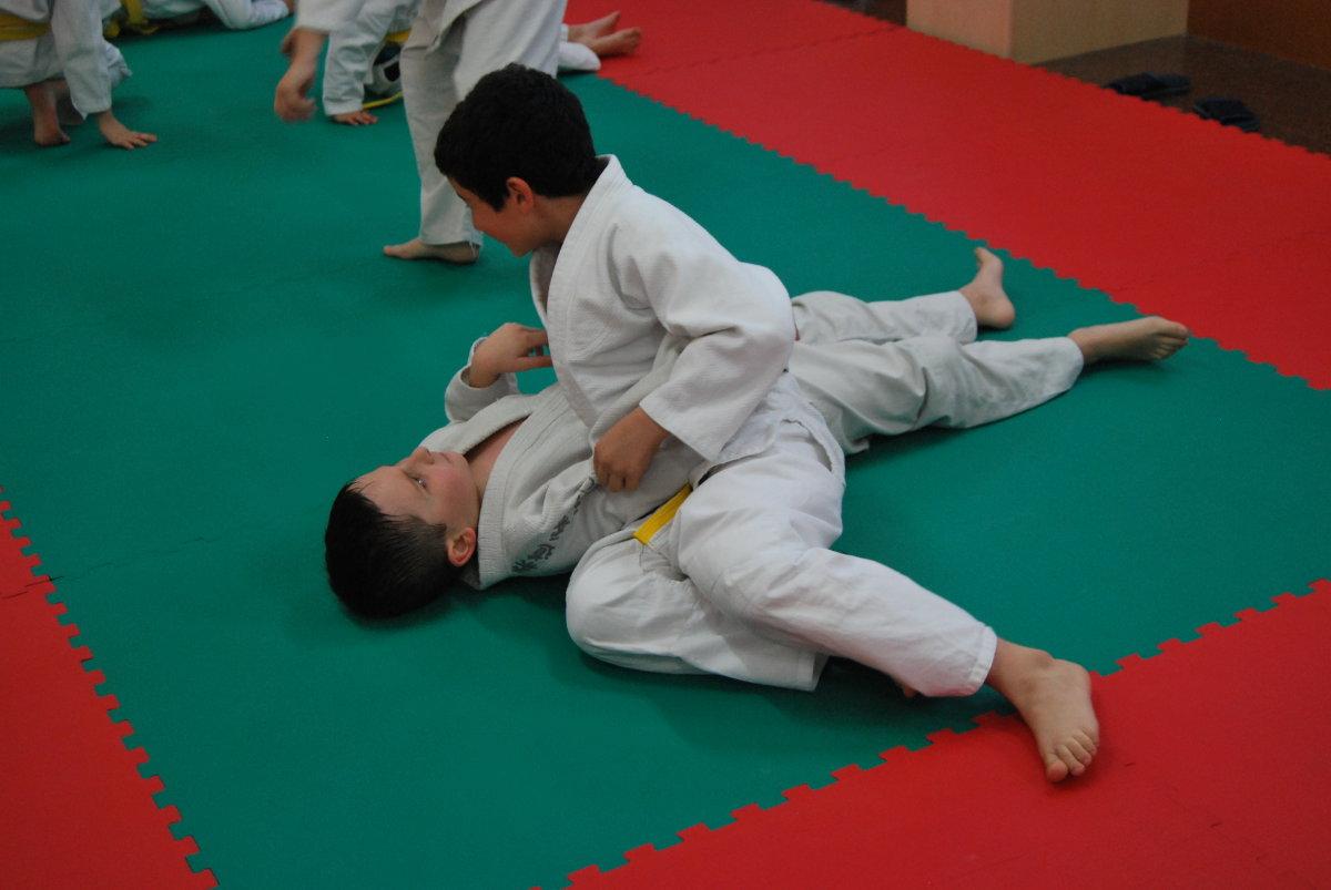 Extraescolars judo 02