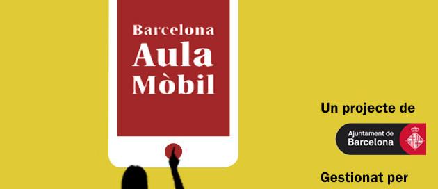 Barcelona Aula Mòbil