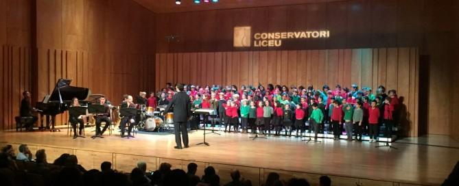 Concert Nadales amb swing