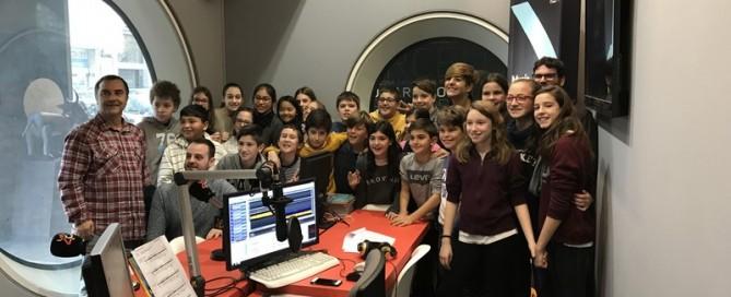 Ràdio Barcelona
