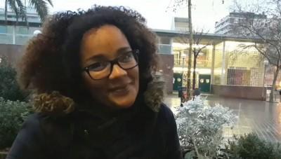 Carol Muakuku