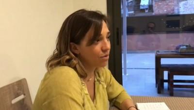Laura Nacher