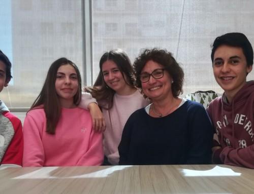 Entrevista a Marta Cerdà, Dia Internacional de les Dones 2018