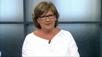 Olga Viza. Fotografía procedente de beteve.cat