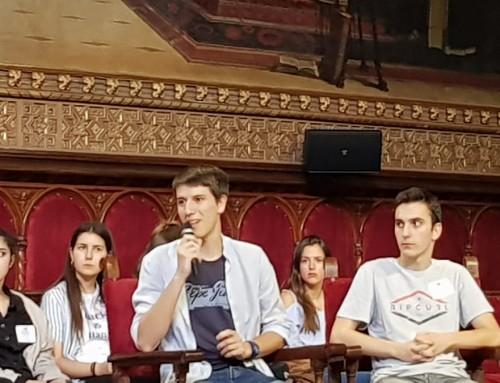 X Mostra de Recerca Jove de Barcelona