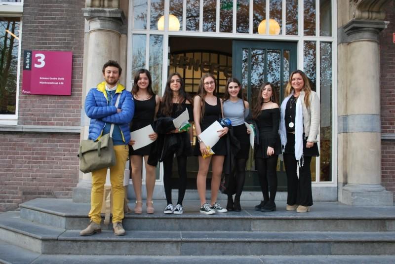 Trip to Delft 01