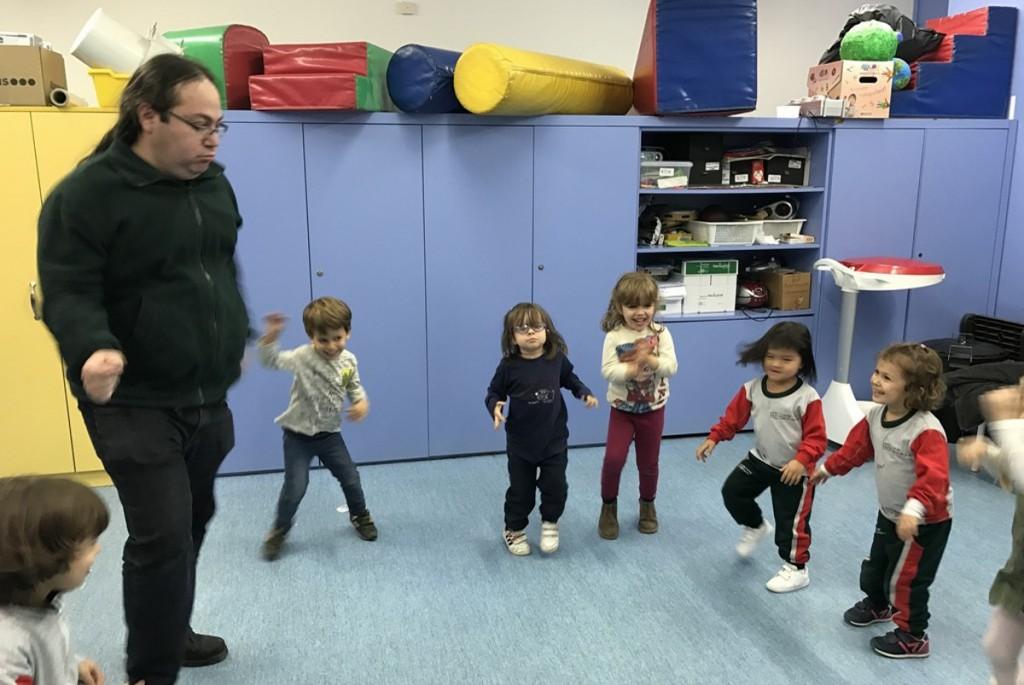Extraescolars Teatre Infantil