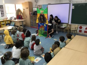 English Morning Infantil