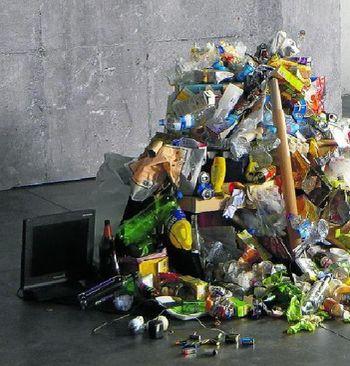 Els nostres residus, la nostra responsabilitat