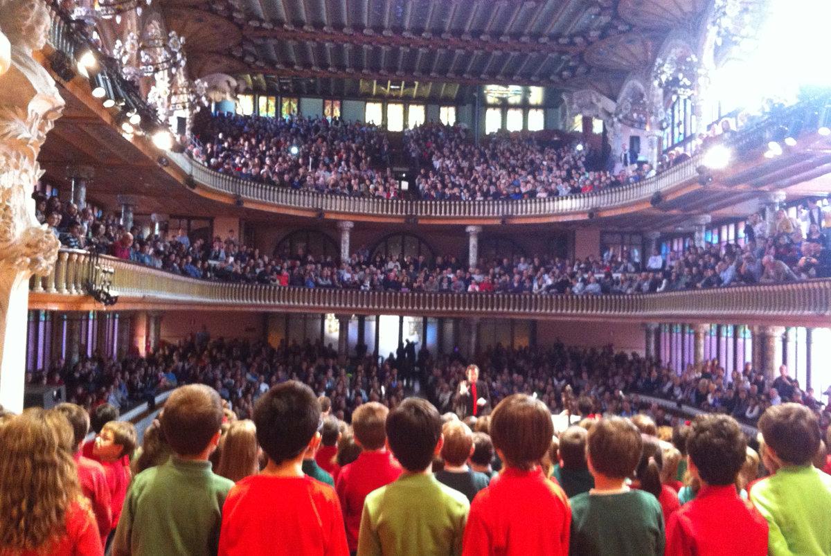 Educació Primària, Santa Teresa de Lisieux 10