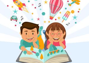 Padrins de lectura (Infantil, Primària i Batxillerat)