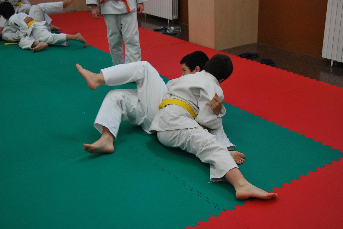 Extraescolars judo 01