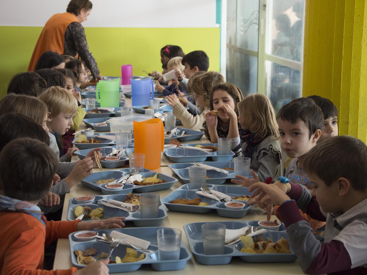 Servei Menjador Santa Teresa de Lisieux