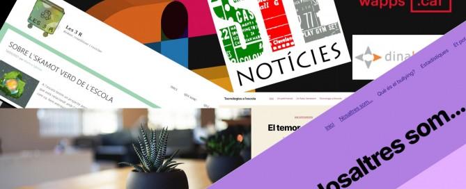 Webs de STL Notícies
